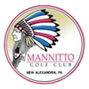 Mannitto Golf Club - Public Logo