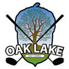 Oak Lake Golf Course - Public Logo