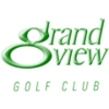 Grand View Golf Club - Public Logo
