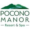 The Inn At Pocono Manor - East Course Logo