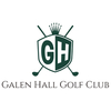 Galen Hall Golf Club Logo