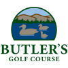 Butler's Golf Course - Lakeside Course Logo