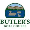 Butler's Golf Course - Lakeside Course Logo