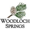 Woodloch Springs Country Club Logo