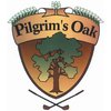 Pilgrim's Oak Golf Course - Public Logo