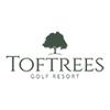 Toftrees Resort - Resort Logo