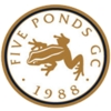 Warminster's Five Ponds Golf Club - Public Logo