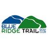 Trail/Blue at Blue Ridge Trail Golf Club Logo