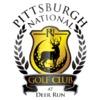 Pittsburgh National Golf Club Logo