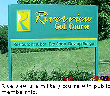 The Riverview Golf Club