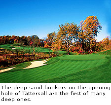 Tattersall Golf Club